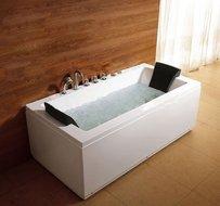 Massagebaden