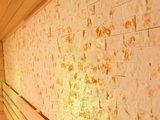 Sauna - Rechthoekig 200x200x210cm_