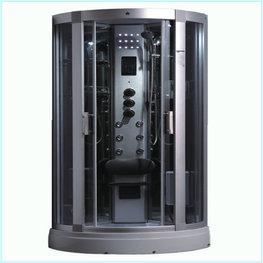 Stoom cabine, GT0521, 95x95x215cm.,