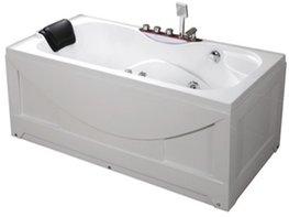 ZS8539  Massagebad.  1750x850x600mm