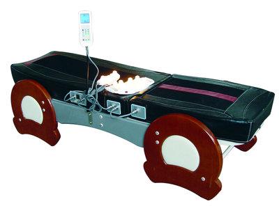 Massage bed. Type 908FC-S